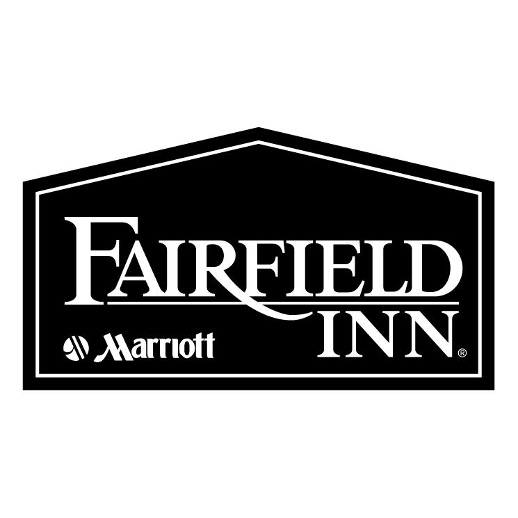 free vector Fairfield inn 1