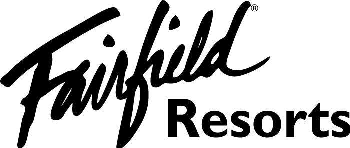 free vector Fairfield resorts