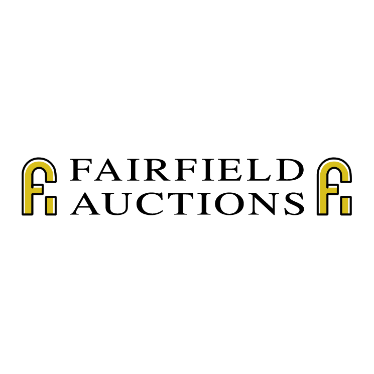 free vector Fairfiled auctions