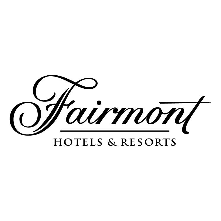 free vector Fairmont