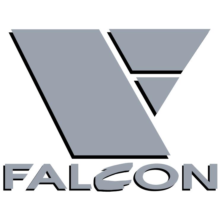 free vector Falcon 0