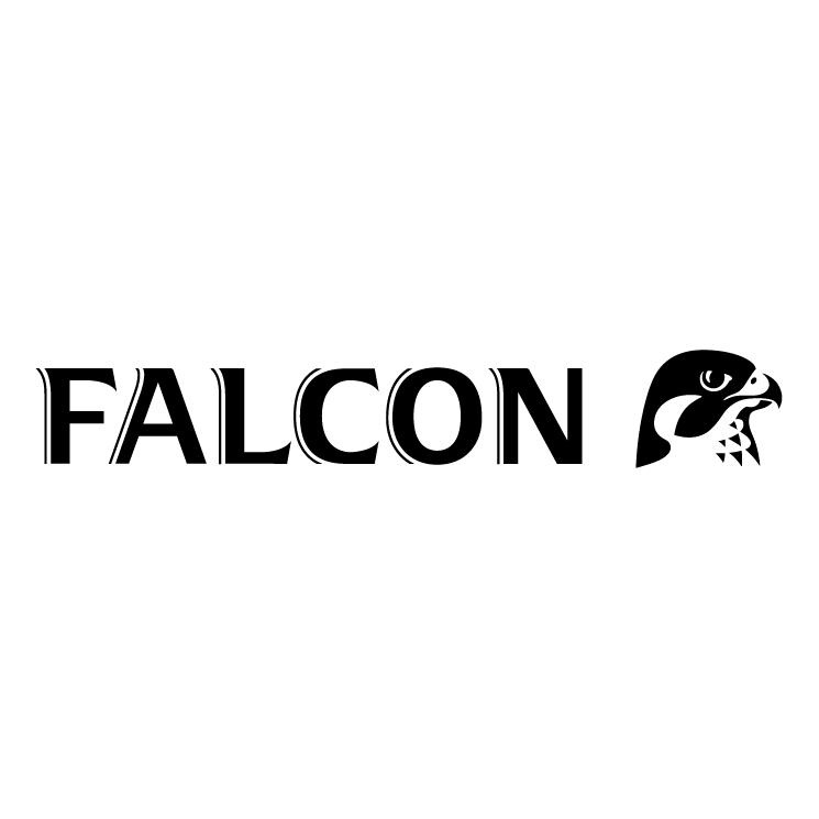 free vector Falcon 2