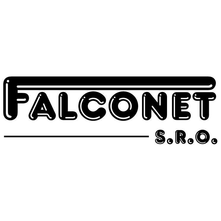 free vector Falconet