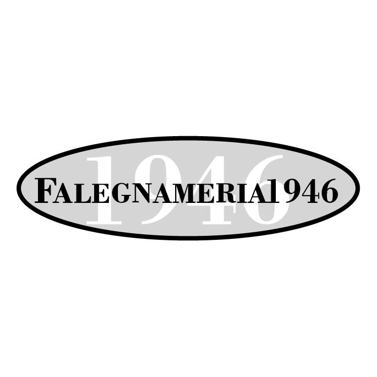 free vector Falegnameria 1946