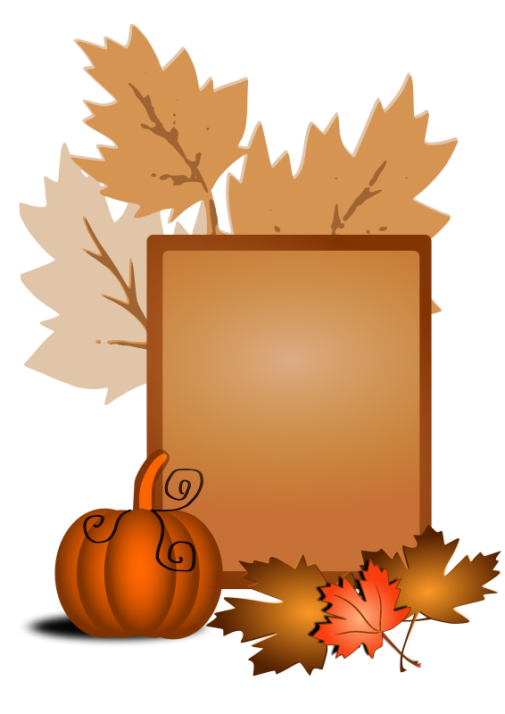 free clip art fall pictures - photo #30