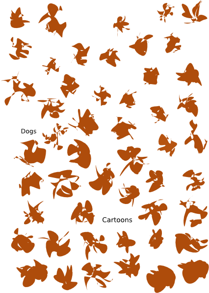 free vector Fall Leaves clip art