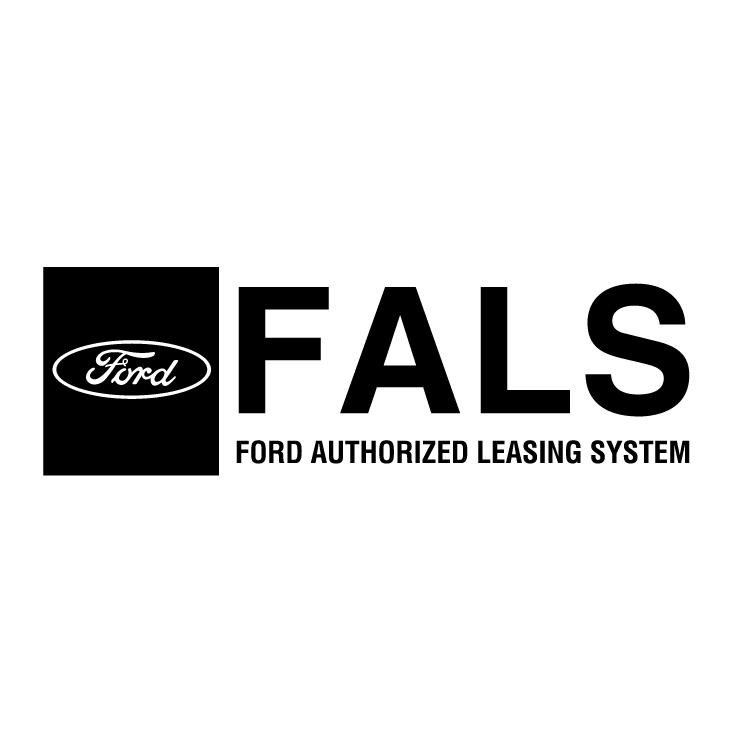 free vector Fals