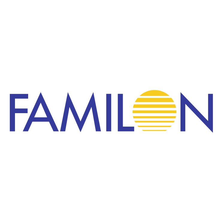free vector Familon 0