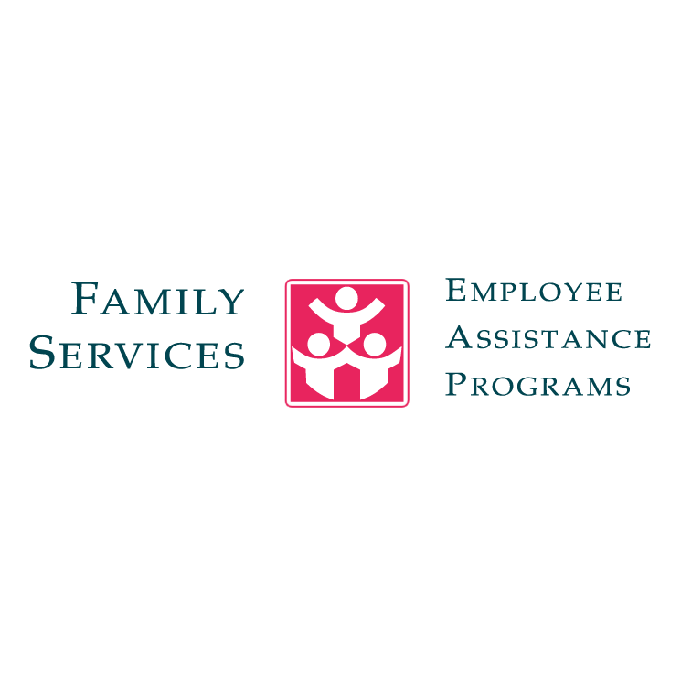 free vector Family services