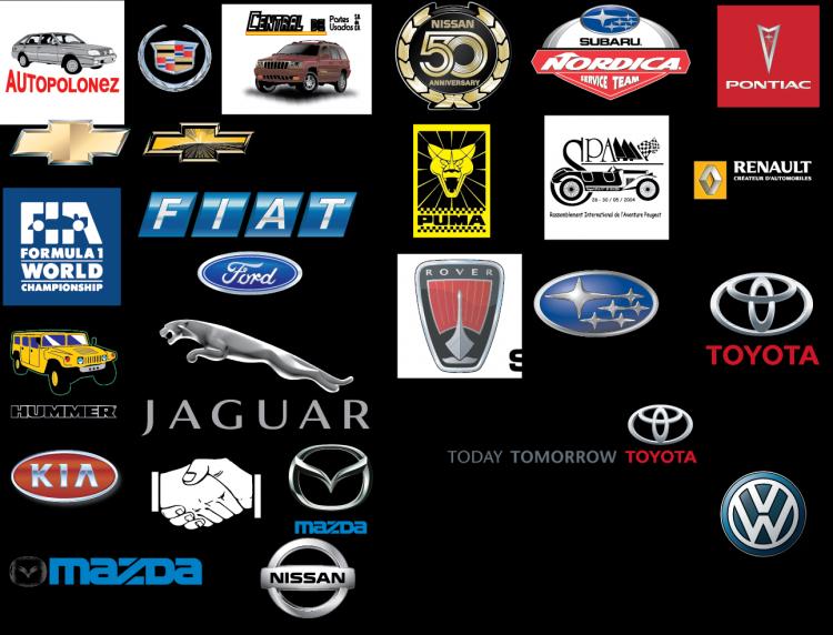 free vector Famous logo vector