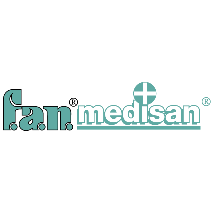 free vector Fan medisan