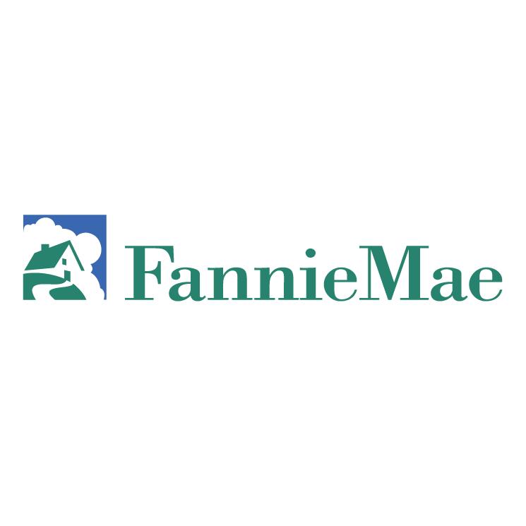 free vector Fannie mae 0