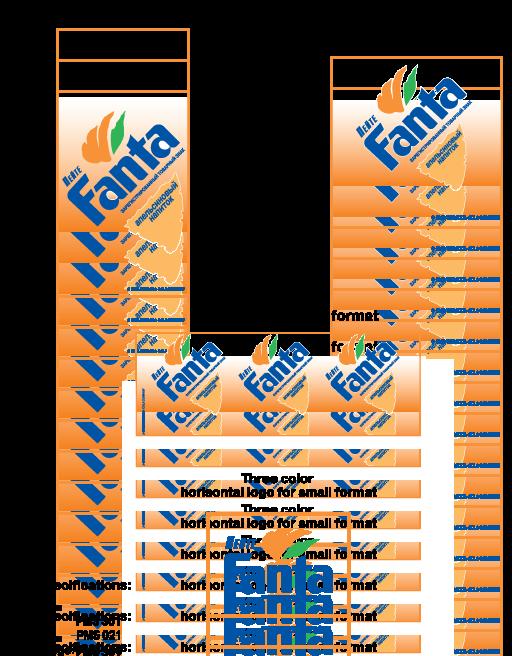 free vector Fanta