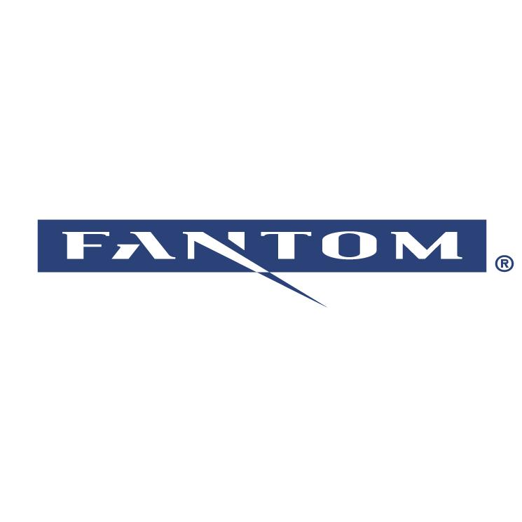 free vector Fantom technologies