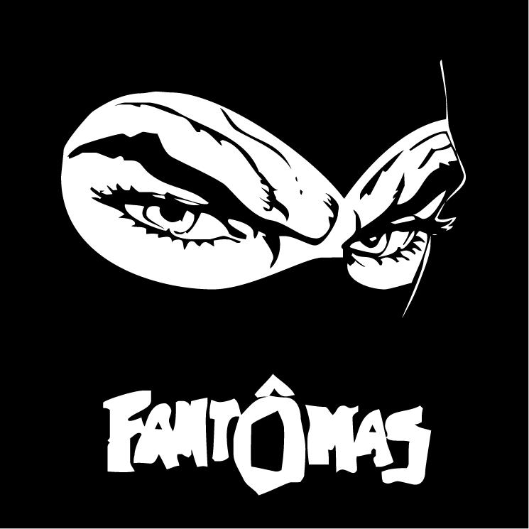 free vector Fantomas