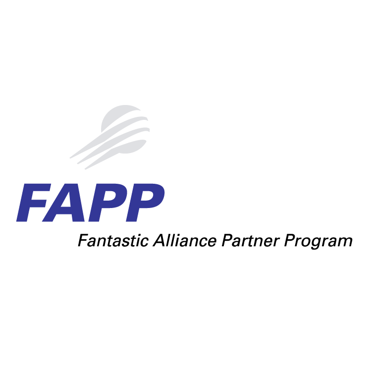 free vector Fapp