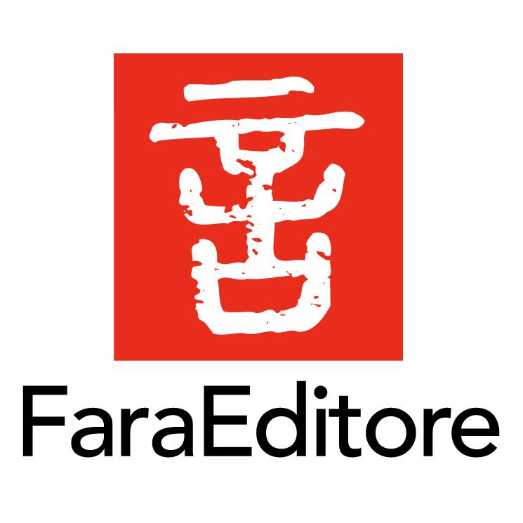 free vector Fara editore
