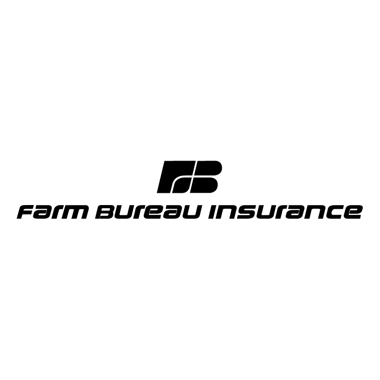 free vector Farm bureau insurance 0
