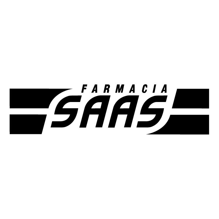 free vector Farmacia saas
