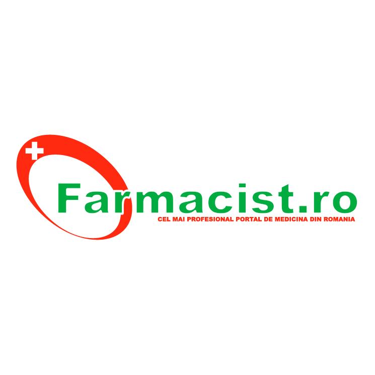 free vector Farmacistro 0