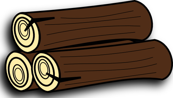 free vector Farmeral Wood Icon clip art