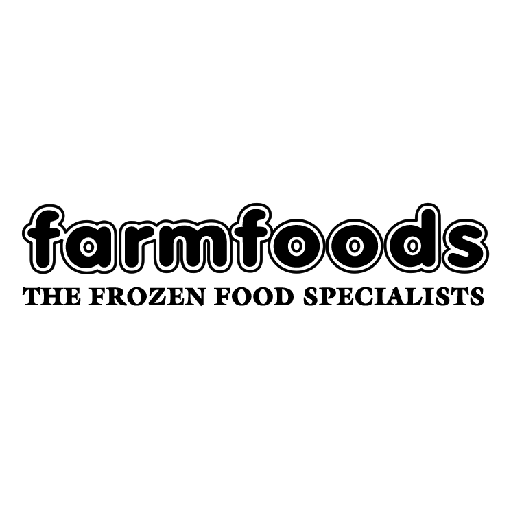 free vector Farmfoods