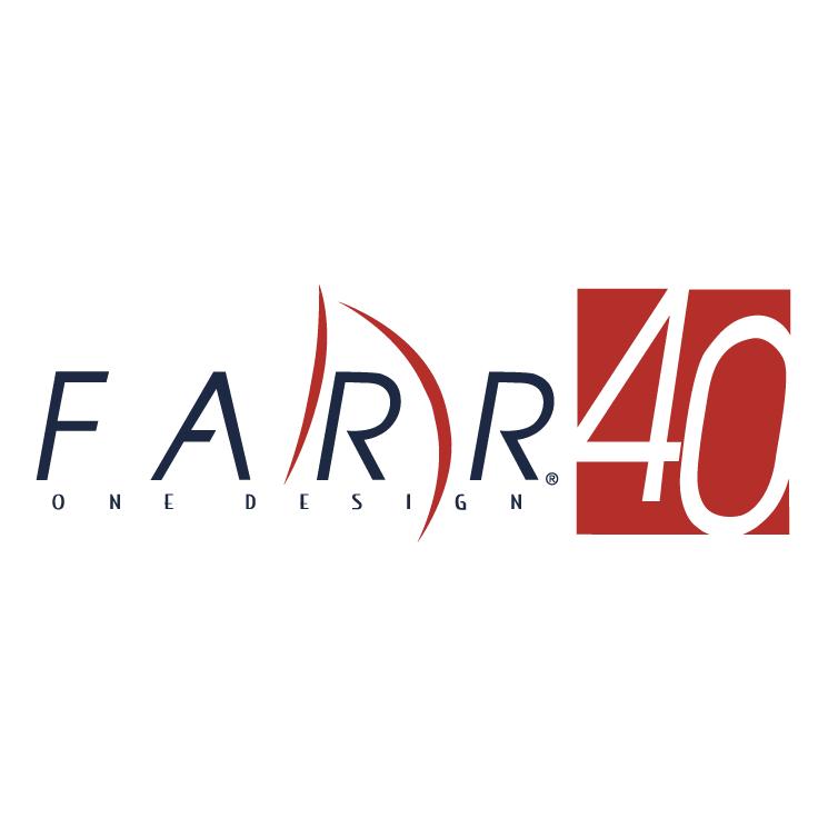 free vector Farr 40 0