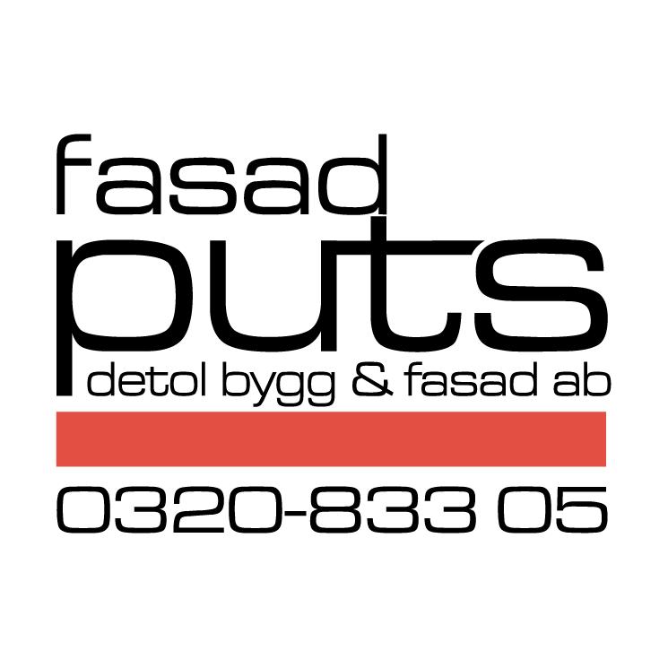 free vector Fasad puts