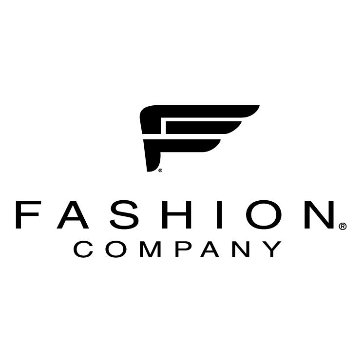 free vector Fashion company