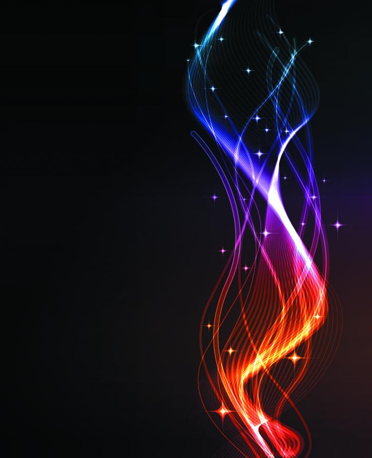 free vector Fashion light background 03 vector