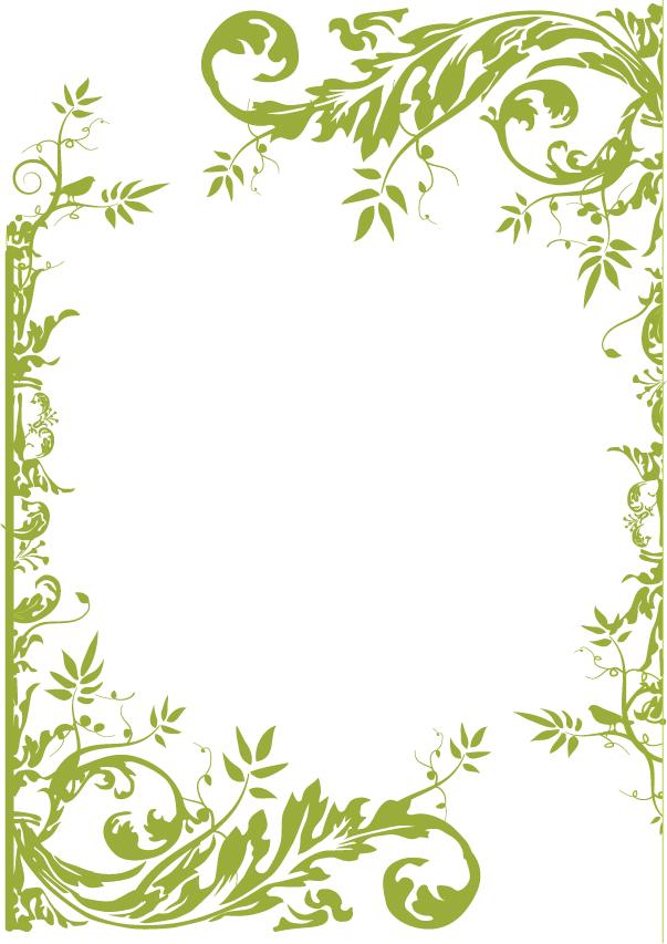 free vector clipart frames - photo #15
