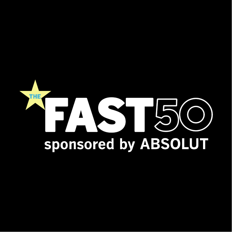 free vector Fast 50 0