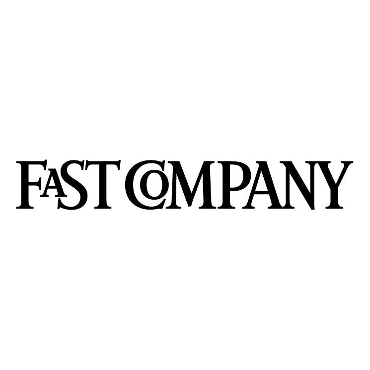 free vector Fast company
