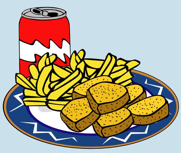 free vector Fast Food Menu Samples Ff Menu clip art