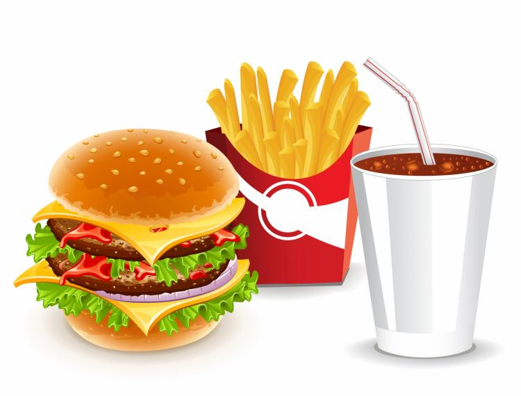 as fast as food There has been an exponential rise in the number of obese individuals especially in developed nations like united states and united kingdom now obesity has become a.