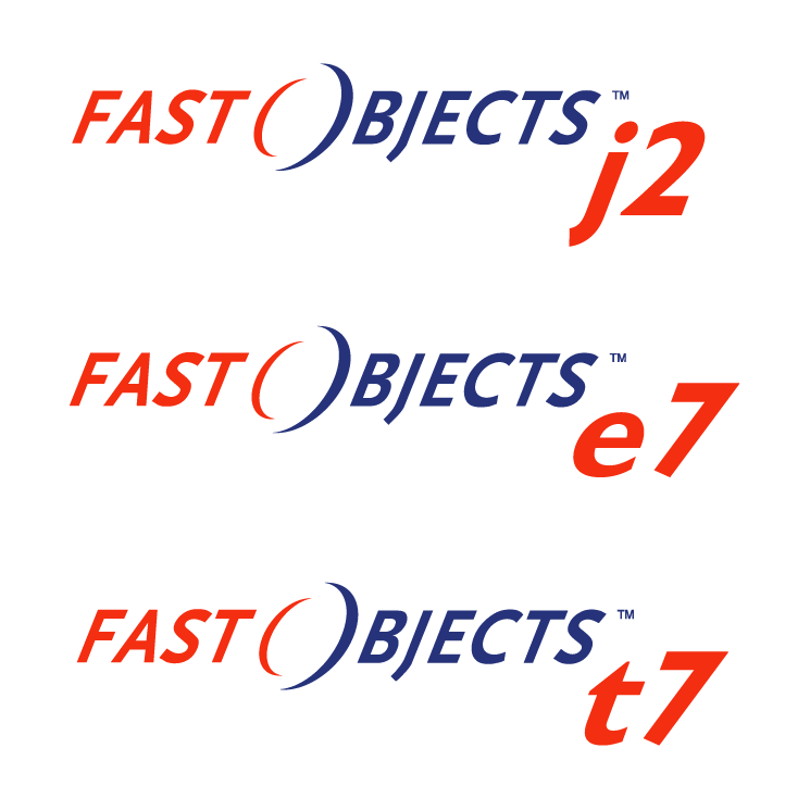 free vector Fastobjects 1