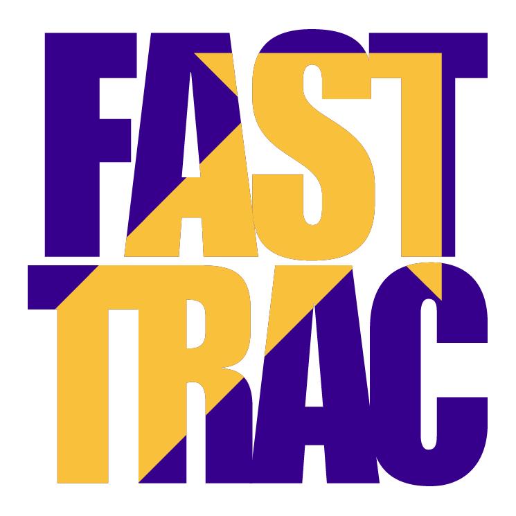 free vector Fasttrac