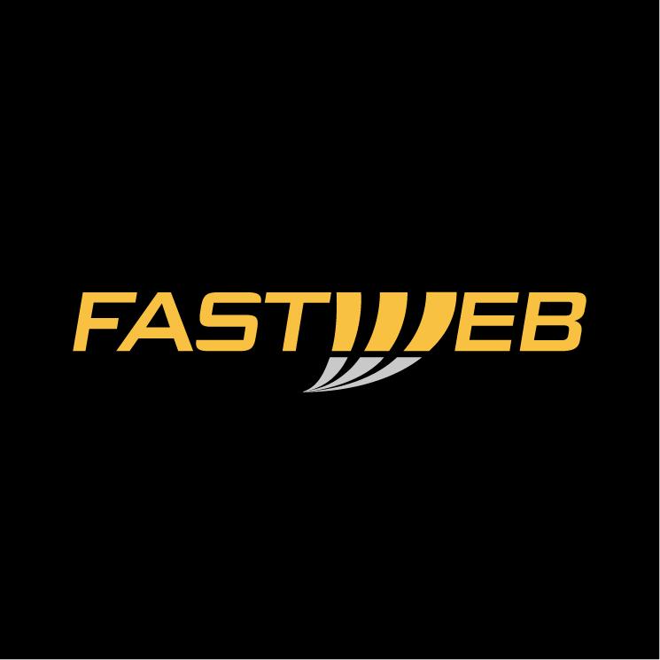 free vector Fastweb