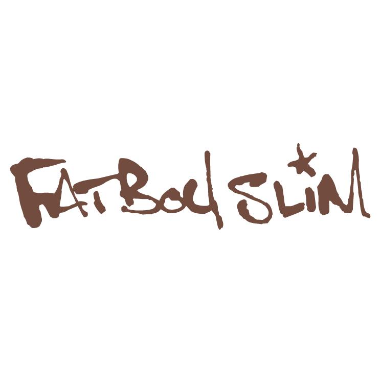 free vector Fat boy slim