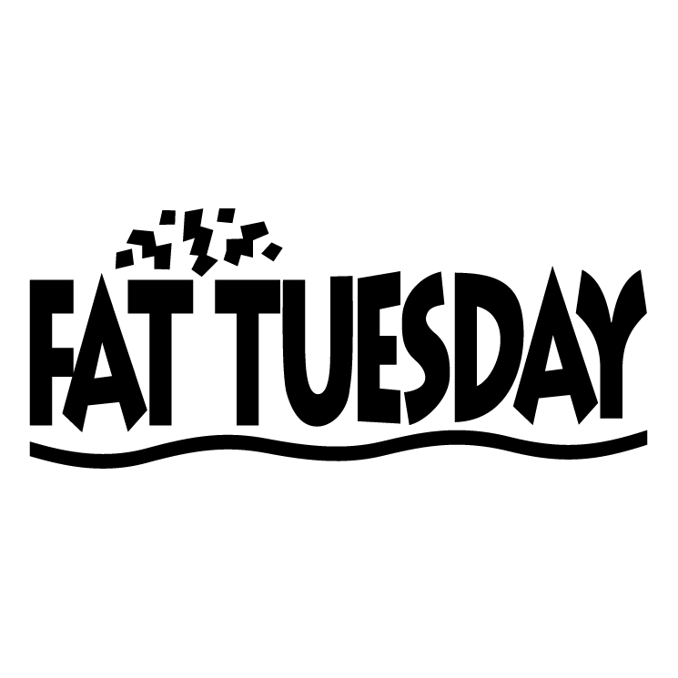 free vector Fat tuesday