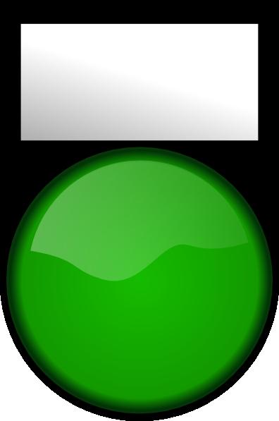 free vector Fatboy Voyant Vert Eteint Green Light Off clip art