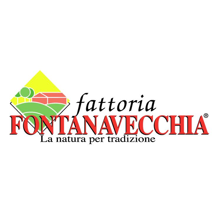 free vector Fattoria fontanavecchia