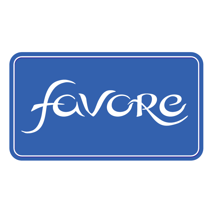 free vector Favore