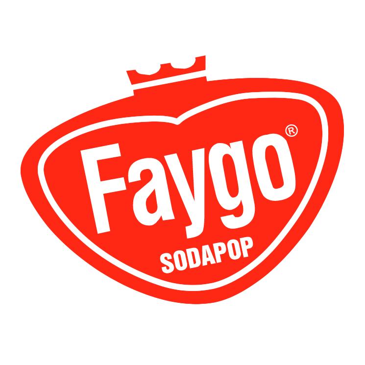 free vector Faygo