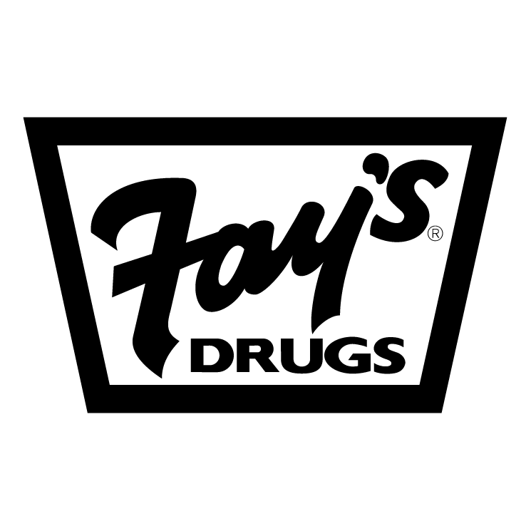 free vector Fays drug