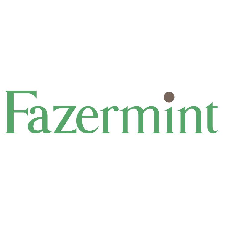 free vector Fazermint