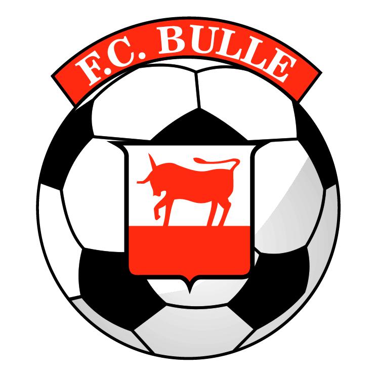 free vector Fc bulle