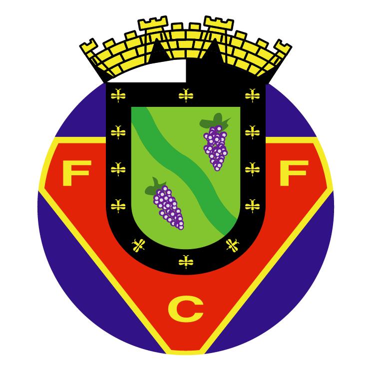 free vector Fc felgueiras