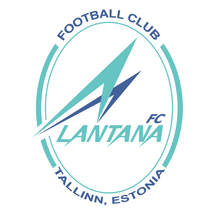 free vector Fc lantana tallinn