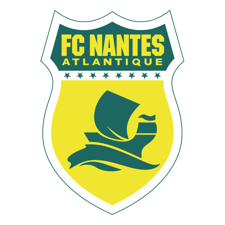 free vector Fc nantes atlantique 0